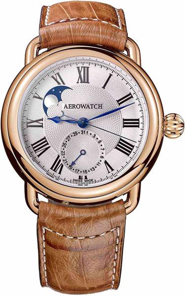Мужские часы Aerowatch 74969RO01 от AllTime