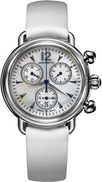 Женские часы Aerowatch 82905AA10 aerowatch 1942 68900 r102