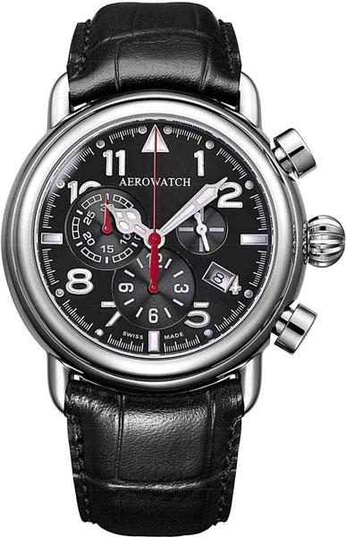 Мужские часы Aerowatch 83939AA05 от AllTime