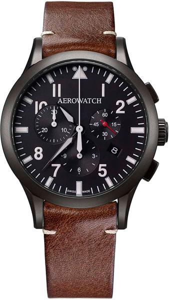 Мужские часы Aerowatch 83966NO03