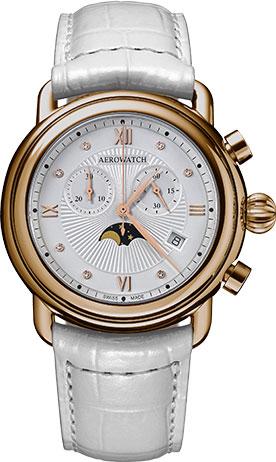 Женские часы Aerowatch 84934RO07