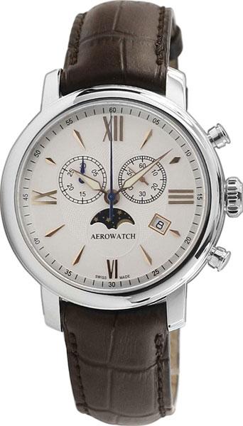 Мужские часы Aerowatch 84936AA02 от AllTime