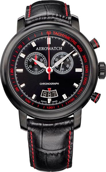 Мужские часы Aerowatch 87936NO01