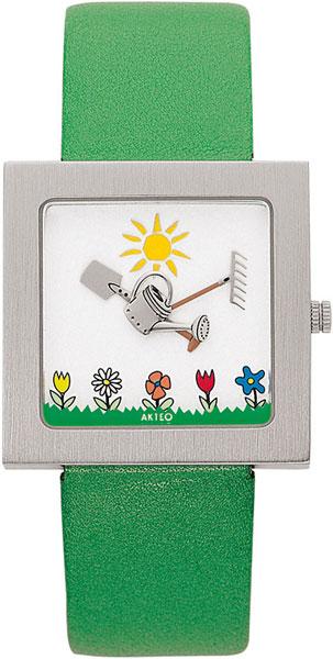 Женские часы Akteo Akt-001001