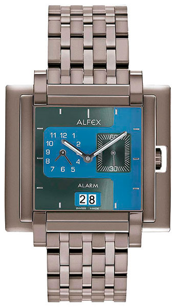 Мужские часы Alfex 5563-448