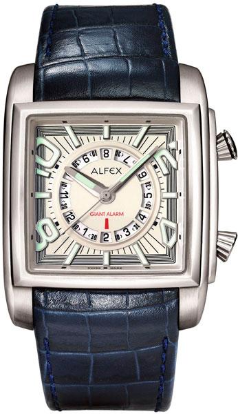 Мужские часы Alfex 5587-644 мужские часы alfex 5767 2005