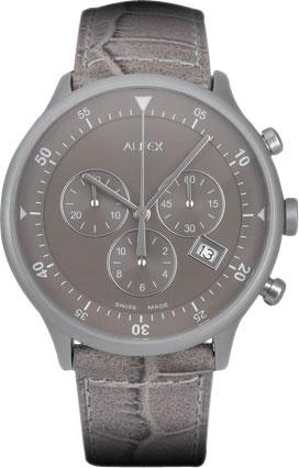 цены  Мужские часы Alfex 5673-669