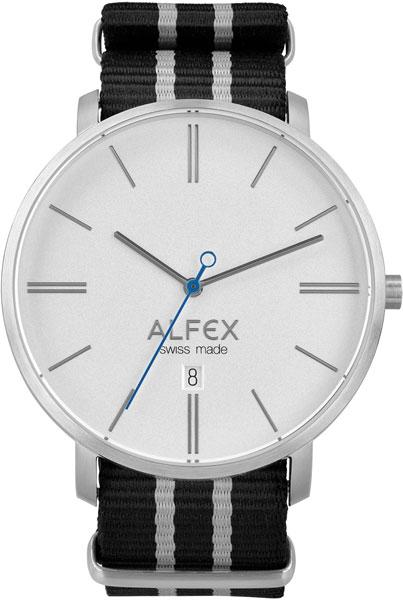 Мужские часы Alfex 5727-2012 мужские часы alfex 5767 2005