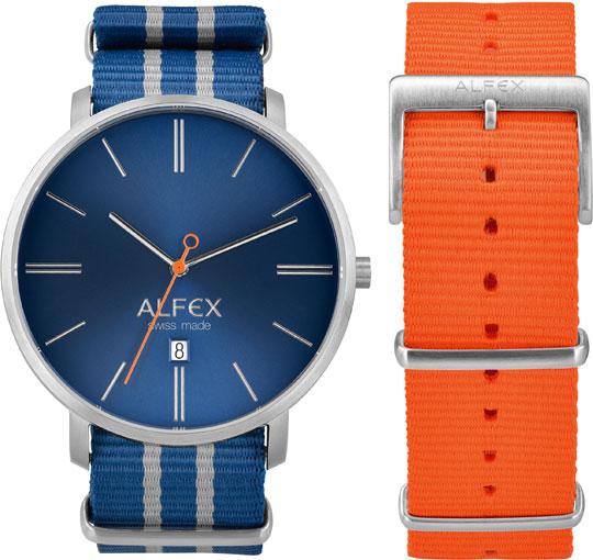 Мужские часы Alfex 5727-993 мужские часы alfex 5767 2005