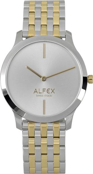 цены Мужские часы Alfex 5730-041