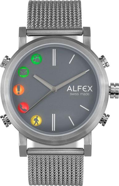 Мужские часы Alfex 5765-2000 мужские часы alfex 5767 2005