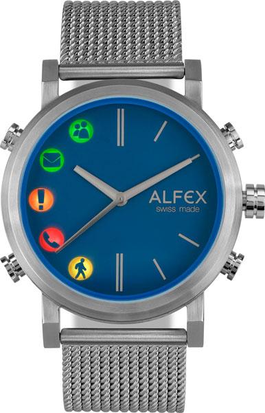 Мужские часы Alfex 5765-941 мужские часы alfex 5767 2005