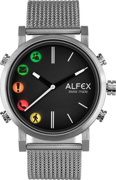 Мужские часы Alfex 5765-995 все цены