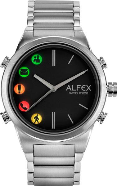 Мужские часы Alfex 5766-052