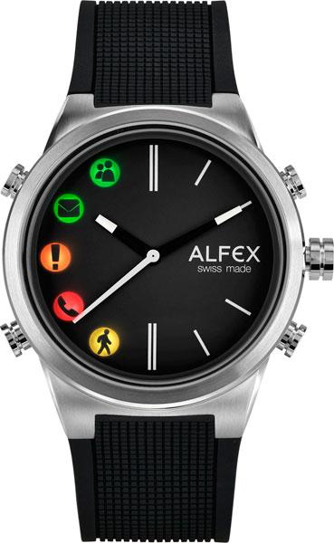Мужские часы Alfex 5766-2001 цена