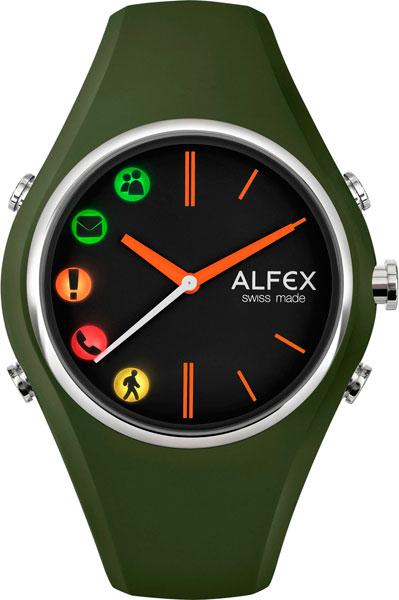 Мужские часы Alfex 5767-2002