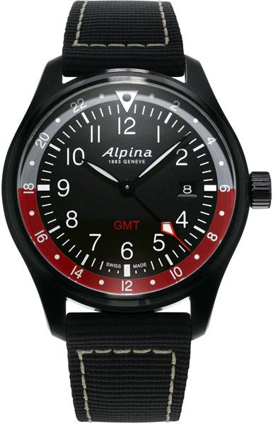 Мужские часы Alpina AL-247BR4FBS6