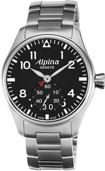 Мужские часы Alpina AL-280B4S6B