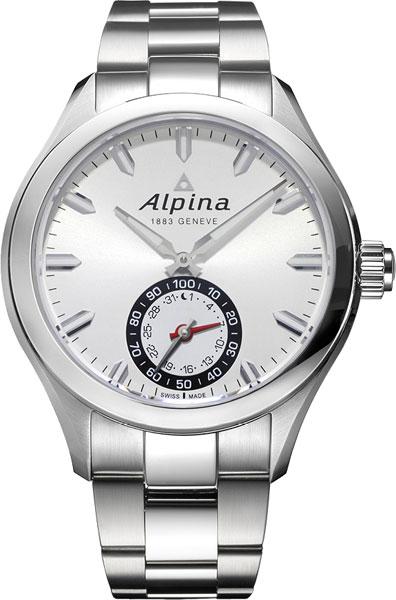 Мужские часы Alpina AL-285S5AQ6B