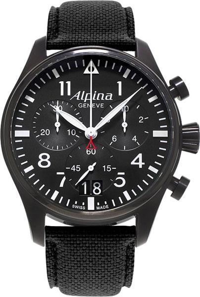 Мужские часы Alpina AL-372B4FBS6 ryad mogador al madina ex lti al madina palace 4 агадир