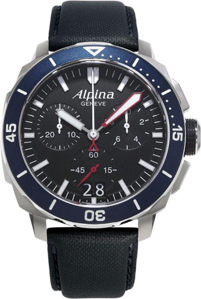 Мужские часы Alpina AL-372LBN4V6 ryad mogador al madina ex lti al madina palace 4 агадир