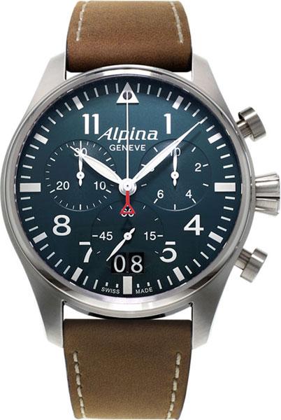 Мужские часы Alpina AL-372N4S6 ryad mogador al madina ex lti al madina palace 4 агадир