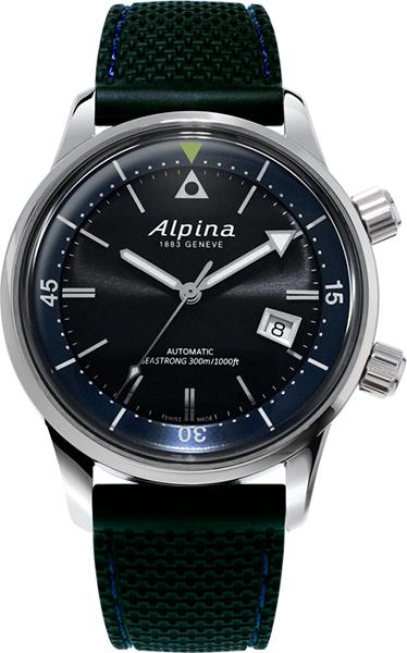 Мужские часы Alpina AL-525G4H6 мужские часы alpina al 280n4s6