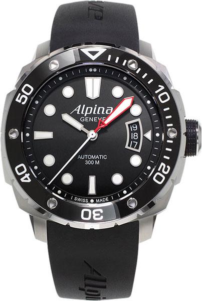 Мужские часы Alpina AL-525LB4V36 мужские часы alpina al 280n4s6
