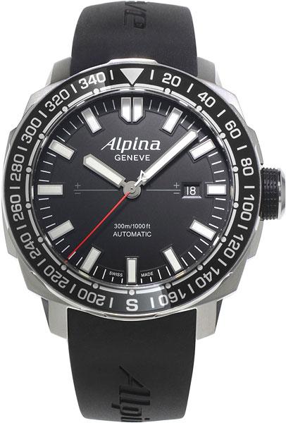 Мужские часы Alpina AL-525LB4V6