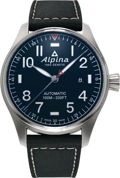 Мужские часы Alpina AL-525NN4S6