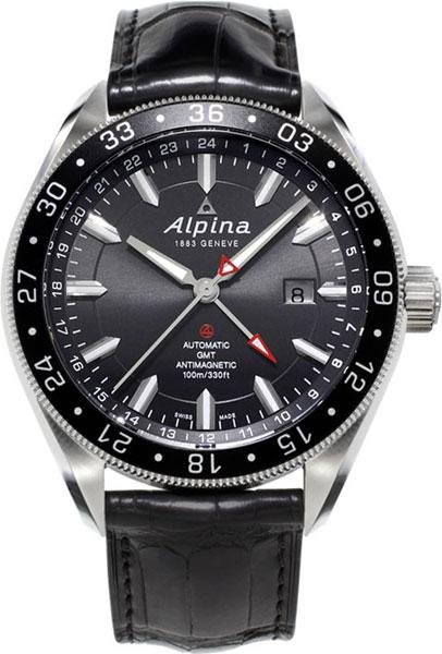 Мужские часы Alpina AL-550G5AQ6