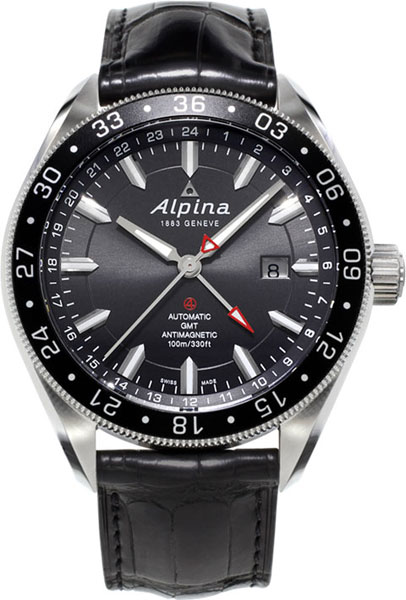 Мужские часы Alpina AL-550G5AQ6 alpina al 525n4e6