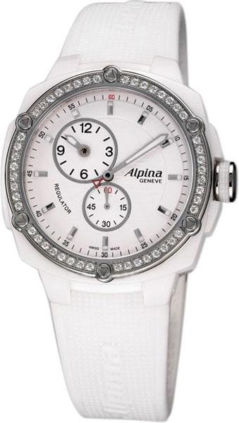 Женские часы Alpina AL-650LSSS3AEDC6 alpina al 525n4e6