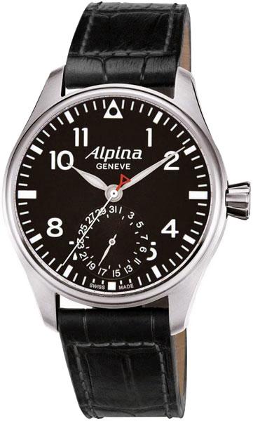 Мужские часы Alpina AL-710B4S6