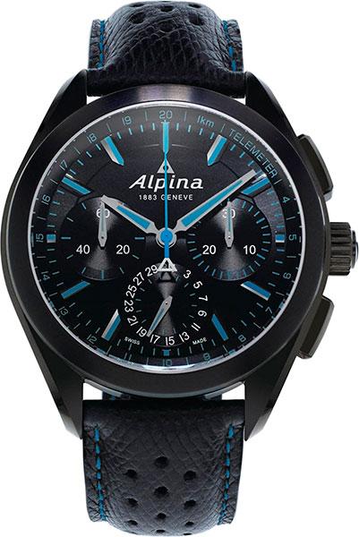 Мужские часы Alpina AL-760BN5FBAQ6 защитные аксессуары car pakistan bmw alpina