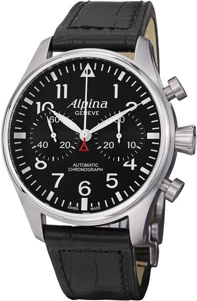 Мужские часы Alpina AL-860B4S6 ryad mogador al madina ex lti al madina palace 4 агадир