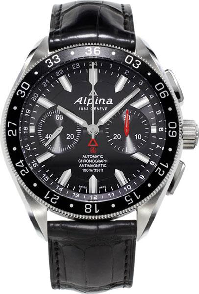 Мужские часы Alpina AL-860B5AQ6