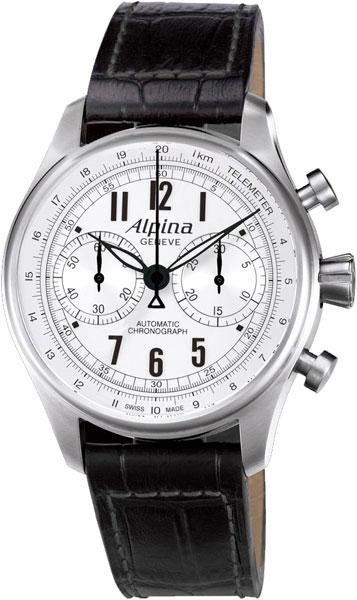 Мужские часы Alpina AL-860SCP4S6 ryad mogador al madina ex lti al madina palace 4 агадир