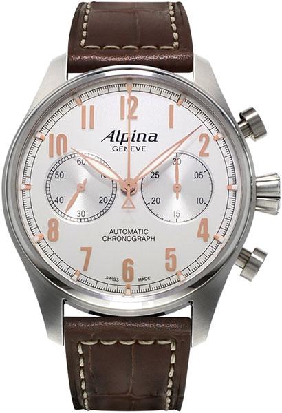 Мужские часы Alpina AL-860SCR4S6 ryad mogador al madina ex lti al madina palace 4 агадир