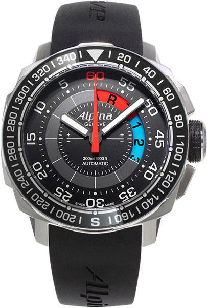 Мужские часы Alpina AL-880LBG4V6 ryad mogador al madina ex lti al madina palace 4 агадир