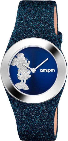 Женские часы AM:PM DP151-U323