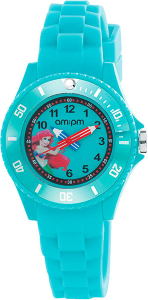 Детские часы AM:PM DP154-K341 am pm крючок am pm awe a1535600 двойной