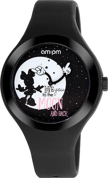 Детские часы AM:PM DP155-U348 панель д ванны am pm sense 170см