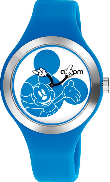 Детские часы AM:PM DP155-U350 am pm крючок am pm awe a1535600 двойной