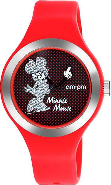 Детские часы AM:PM DP155-U354 панель д ванны am pm sense 170см
