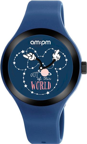 Женские часы AM:PM DP155-U528