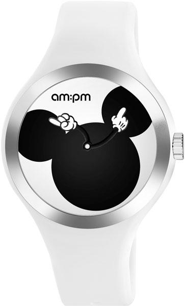 Женские часы AM:PM DP155-U532