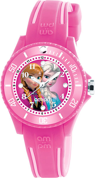Детские часы AM:PM DP186-K464 крючок am pm inspire двойной a5035664