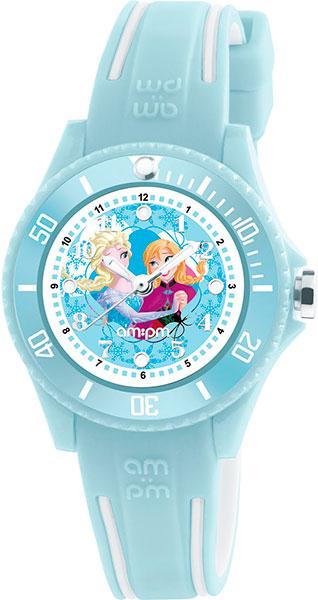 Детские часы AM:PM DP186-K465 крючок am pm inspire двойной a5035664