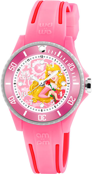 Детские часы AM:PM DP186-K469 стойка am pm inspire с туалетной щеткой хром a5033464